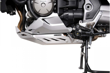 Scut motor Argintiu Honda VFR 1200 X Crosstourer 2011- [1]