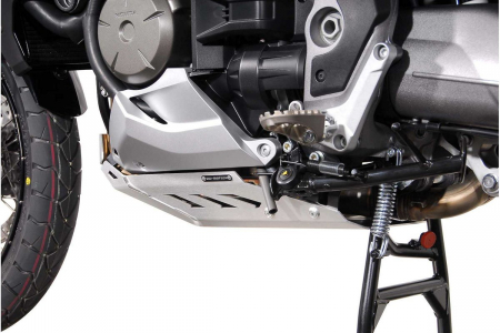Scut motor Argintiu Honda VFR 1200 X Crosstourer 2011- [2]