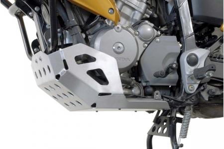 Scut motor Argintiu Honda XL 700 V Transalp 2007-2010 [0]