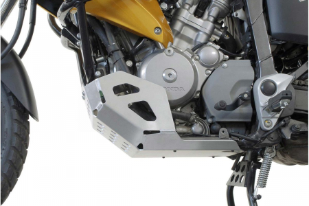 Scut motor Argintiu Honda XL 700 V Transalp 2007-2010 [1]