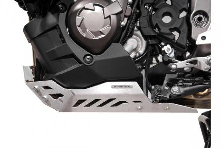 Scut motor Argintiu Kawasaki Versys 1000 2012-2014 [1]