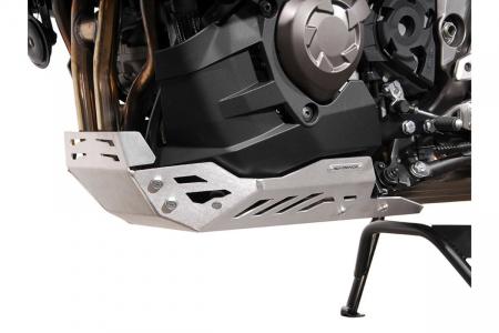 Scut motor Argintiu Kawasaki Versys 1000 2012-2014 [0]