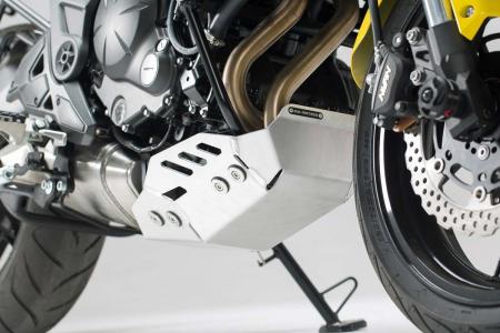 Scut motor Argintiu Kawasaki Versys 650 2015- [1]