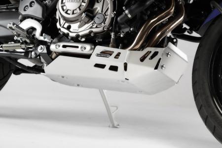 Scut motor Argintiu Yamaha XT 1200 Z Super Tenere 2013- [0]