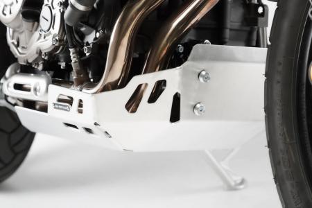 Scut motor Argintiu Yamaha XT 1200 Z Super Tenere 2013- [1]