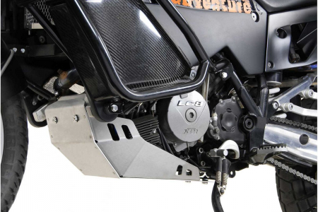 Scut motor Negru KTM 950 Adventure 2003-2006 [1]