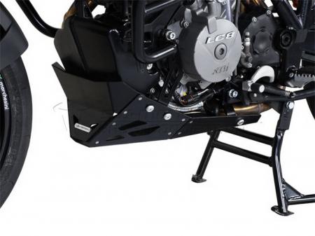 Scut motor Negru KTM 950 SM R 2005-2007 [1]