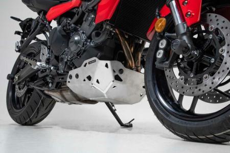 Scut motor Yamaha Tracer 9 (20-) [0]