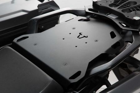 SEAT-RACK. Negru Honda CRF 1000 L Africa Twin [0]