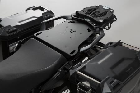 SEAT-RACK. Negru Honda CRF 1000 L Africa Twin [2]