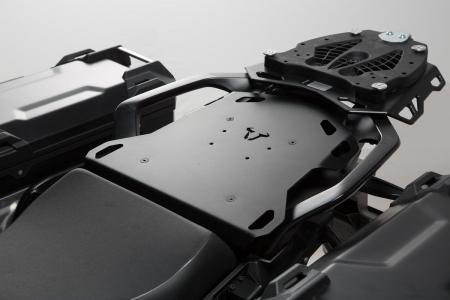 SEAT-RACK. Negru Honda CRF 1000 L Africa Twin [1]