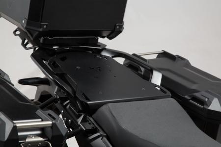 SEAT-RACK. Negru Honda CRF 1000 L Africa Twin [3]