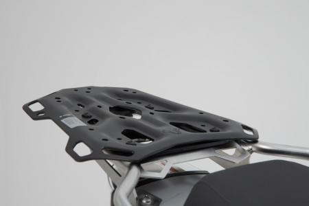 Set 3 cutii Adventure cu sistem fixare Negru BMW R 1200 GS LC Adv/ 1250 GS Adv [3]