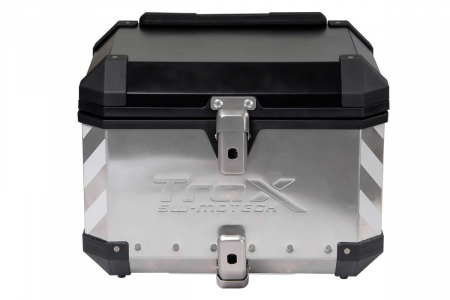 Set benzi reflectorizante pentru Trax ALU-BOX pentru 2 side case sau pentru 1 top case0