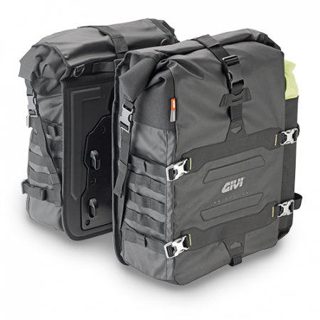 Set genti laterale CANYON enduro0
