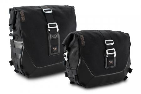 Set genti laterale Legend Gear - Black Edition Ducati Scrambler (14-) models.0