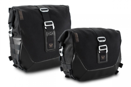 Set genti laterale Legend Gear - Editie Neagru Harley Davidson Sportster models (04-). [0]