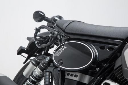 Set genti laterale Legend Gear - Editie Neagru Yamaha SCR 950 (16-).3