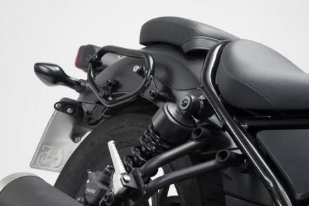 Set genti laterale Legend Gear Honda CMX500 Rebel (16-).1