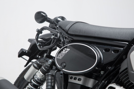 Set genti laterale Legend Gear Yamaha SCR 950 (16-).2