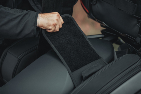 Set genti laterale PRO Blaze H saddlebag BMW S 1000 RR (19-21) [6]