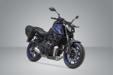 Set genti laterale PRO Blaze H saddlebag Yamaha MT-07 (20-). [1]