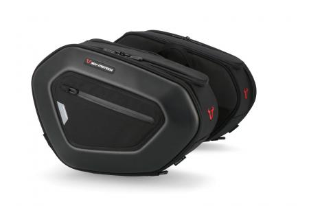 Set genti laterale PRO Blaze H saddlebag Yamaha MT-125 [0]