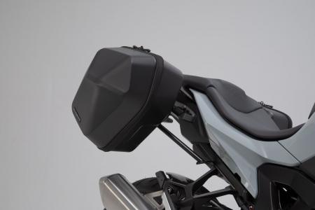 Set genti laterale Urban ABS cu sistem fixare 2x 16,5 l. BMW S 1000 XR (19-). [4]