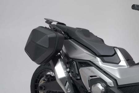 Set genti laterale Urban ABS cu sistem fixare 2x 16,5 l. Honda X-ADV (20-). [4]