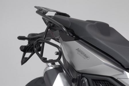 Set genti laterale Urban ABS cu sistem fixare 2x 16,5 l. Honda X-ADV (20-). [2]