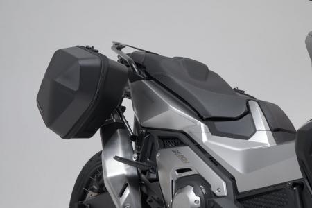 Set genti laterale Urban ABS cu sistem fixare 2x 16,5 l. Honda X-ADV (20-). [5]