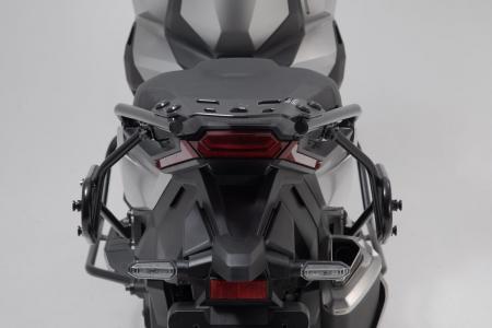Set genti laterale Urban ABS cu sistem fixare 2x 16,5 l. Honda X-ADV (20-). [6]