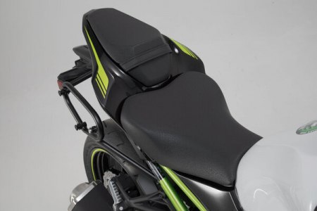 Set genti laterale Urban ABS cu sistem fixare 2x 16.5 l Kawasaki Z900 (16-) [3]