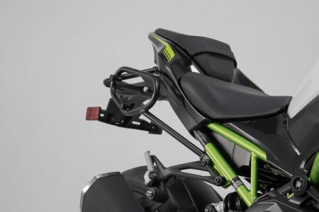 Set genti laterale Urban ABS cu sistem fixare 2x 16.5 l Kawasaki Z900 (16-) [2]