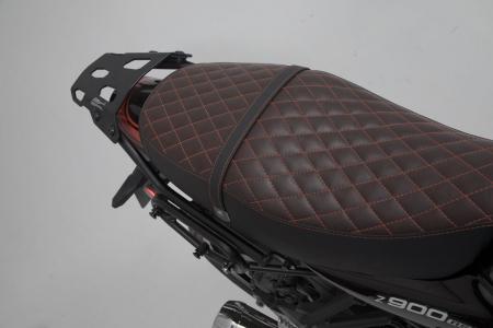 Set genti laterale Urban ABS cu sistem fixare 2x 16,5 l. Kawasaki Z900RS (17-). [3]