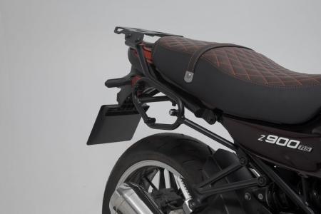 Set genti laterale Urban ABS cu sistem fixare 2x 16,5 l. Kawasaki Z900RS (17-). [2]