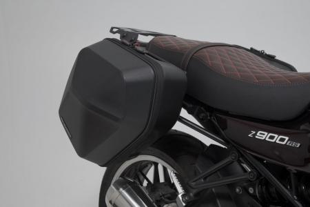 Set genti laterale Urban ABS cu sistem fixare 2x 16,5 l. Kawasaki Z900RS (17-). [4]