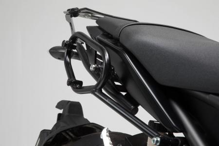 Set genti laterale Urban ABS cu sistem fixare. 2x 16 l. Yamaha MT-09 (16-).2