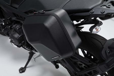 Set genti laterale Urban ABS cu sistem fixare. 2x 16 l. Yamaha MT-09 (16-).3