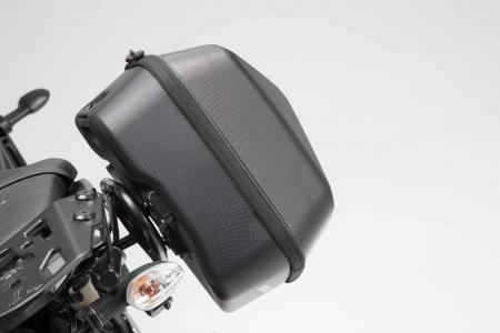 Set genti laterale Urban ABS cu sistem fixare. 2x 16 l. Yamaha MT-09 (16-).4