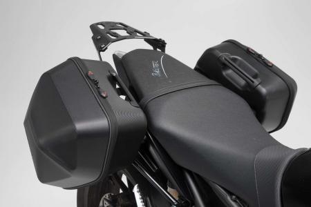 Set genti laterale Urban ABS cu sistem fixare. 2x 16 l. Yamaha MT-09 (16-).1