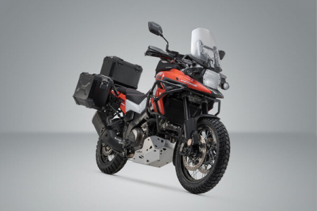 Set protectii Suzuki V-Strom 1050 / 1050 XT [0]