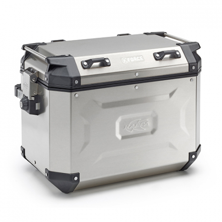 Set Side Case Kappa  K-Force de 48 L Aluminiu
