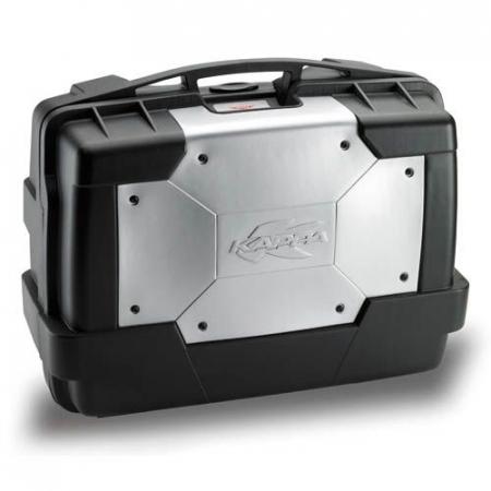 Set side case Kappa Monokey 33 litri KGR33