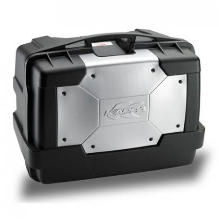 Set Side case Kappa Monokey 46 litri