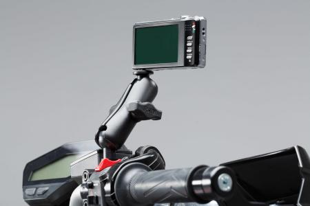 Sfera fixare suport GPS sau suport telefon [1]