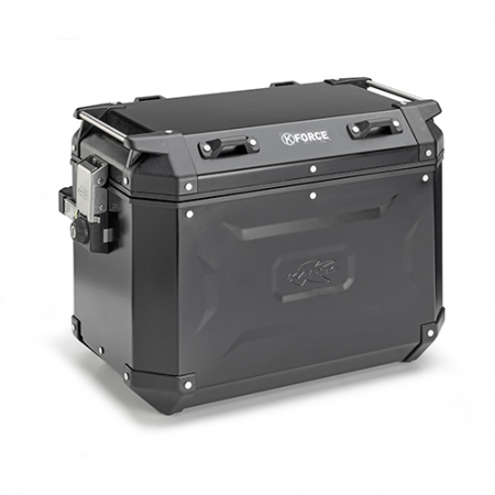 Side Case Kappa K-Force  de 48 L Aluminiu