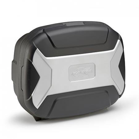 Side Case Kappa K-Vector de 35 L