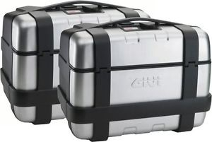 Side Case Trekker 46 LT 2 buc (GIVI-TRK46PACK2)