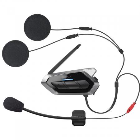 Sistem Comunicatie Sena Bluetoth 50R Mesh 2.0 -Single [0]